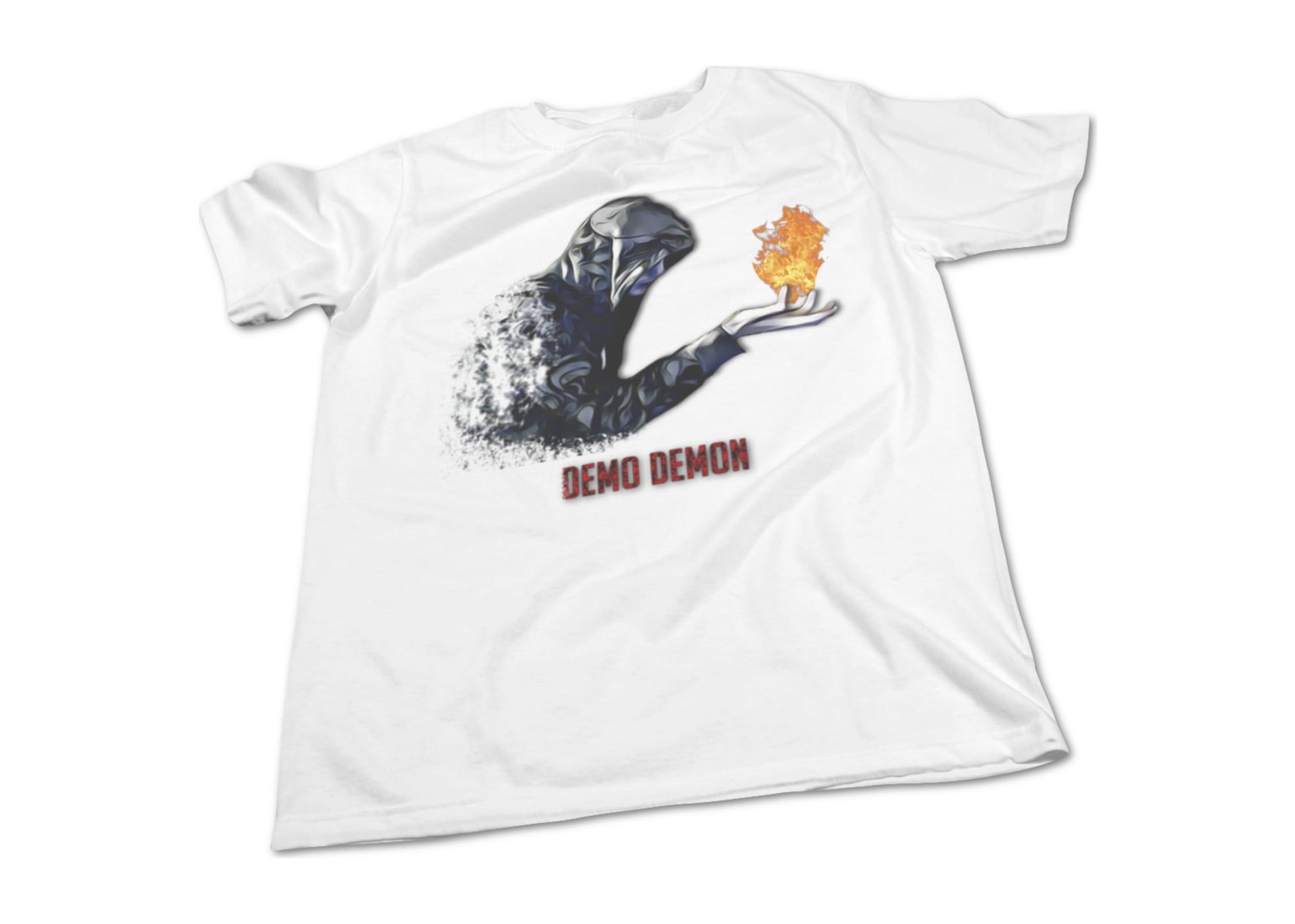 Demo demon fire keeper 1522900732
