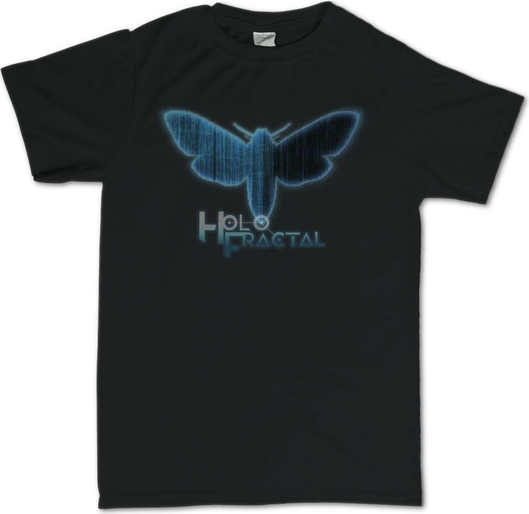 Holofractal