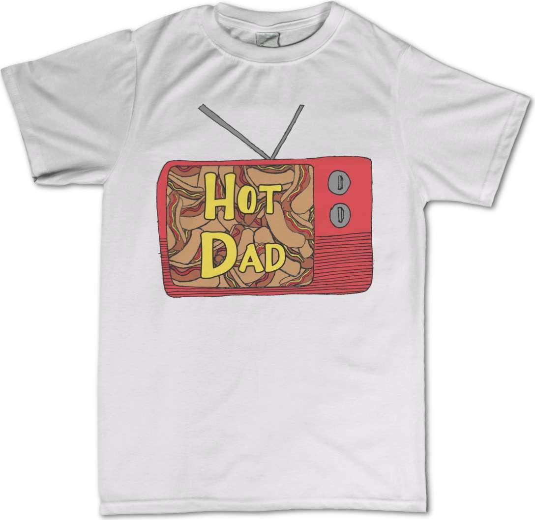 Hot Dad