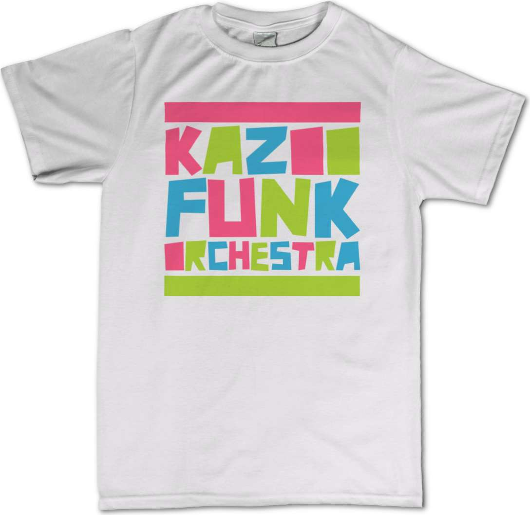 The Kazoo Funk Orchestra