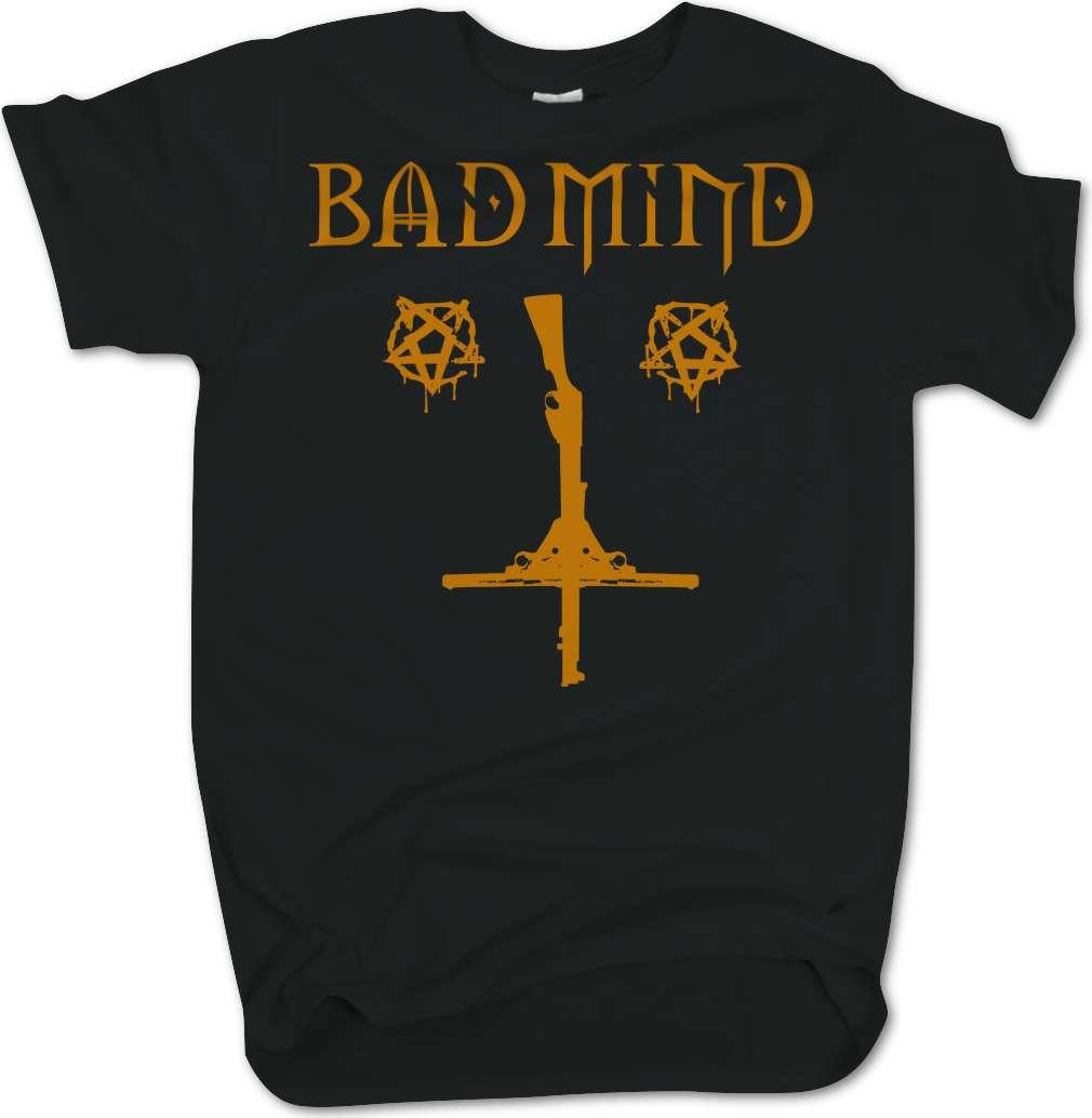 BAD MiND