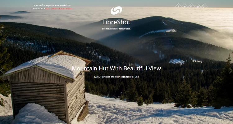 Libreshot Screenshot 1