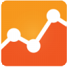 Production google analytics icon yllf4g