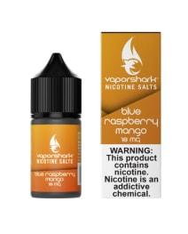Product Vapor Shark Blue Raspberry Mango Salt