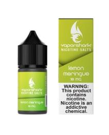 Product Vapor Shark Lemon Meringue Salt