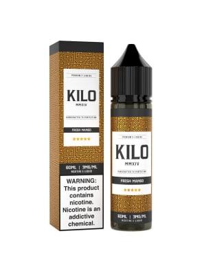Kilo Fresh Mango