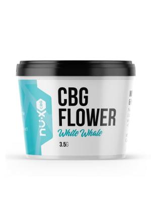 NU-X CBG Flower