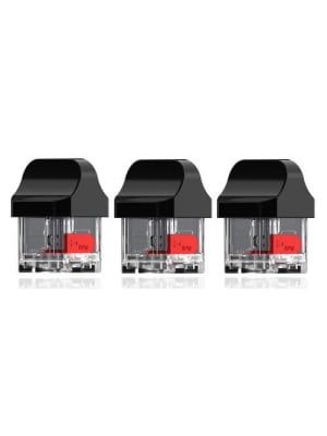 Smok RPM Replacement Pod - 3 Pack