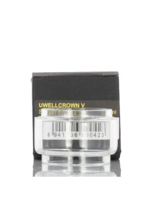 Uwell Crown V Replacement Glass