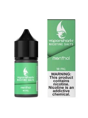 Vapor Shark Menthol Salt