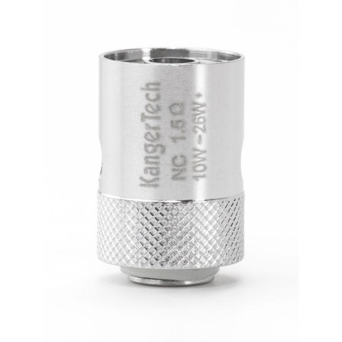 Kangertech CLOCC Coils (5 Pack) - NiCr 1.5ohm