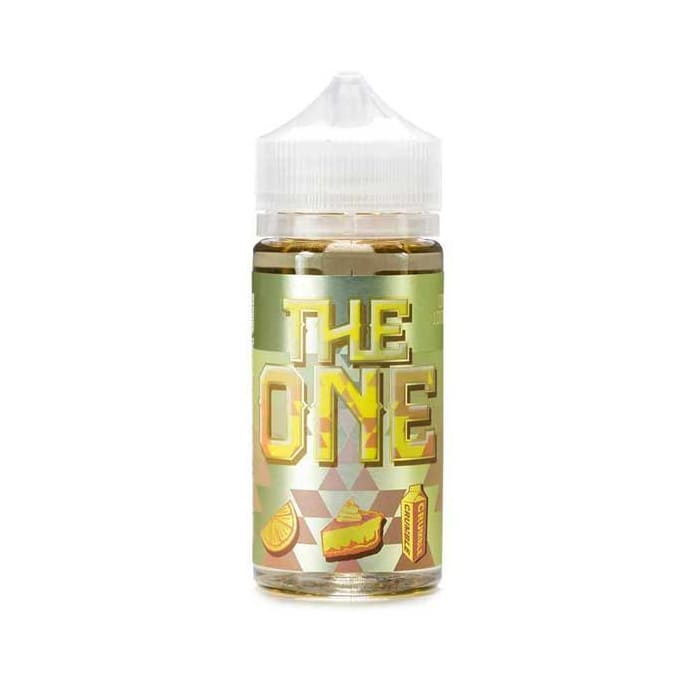 The One Creamy Lemon Crumble Cake