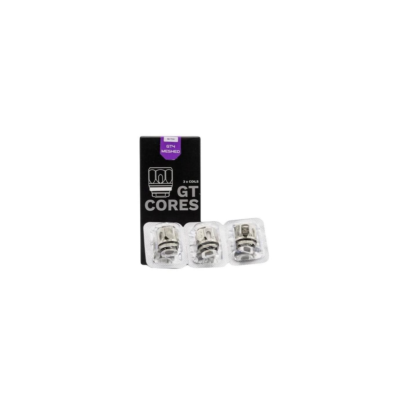 Vaporesso GT4 Meshed Coil - 3 Pack