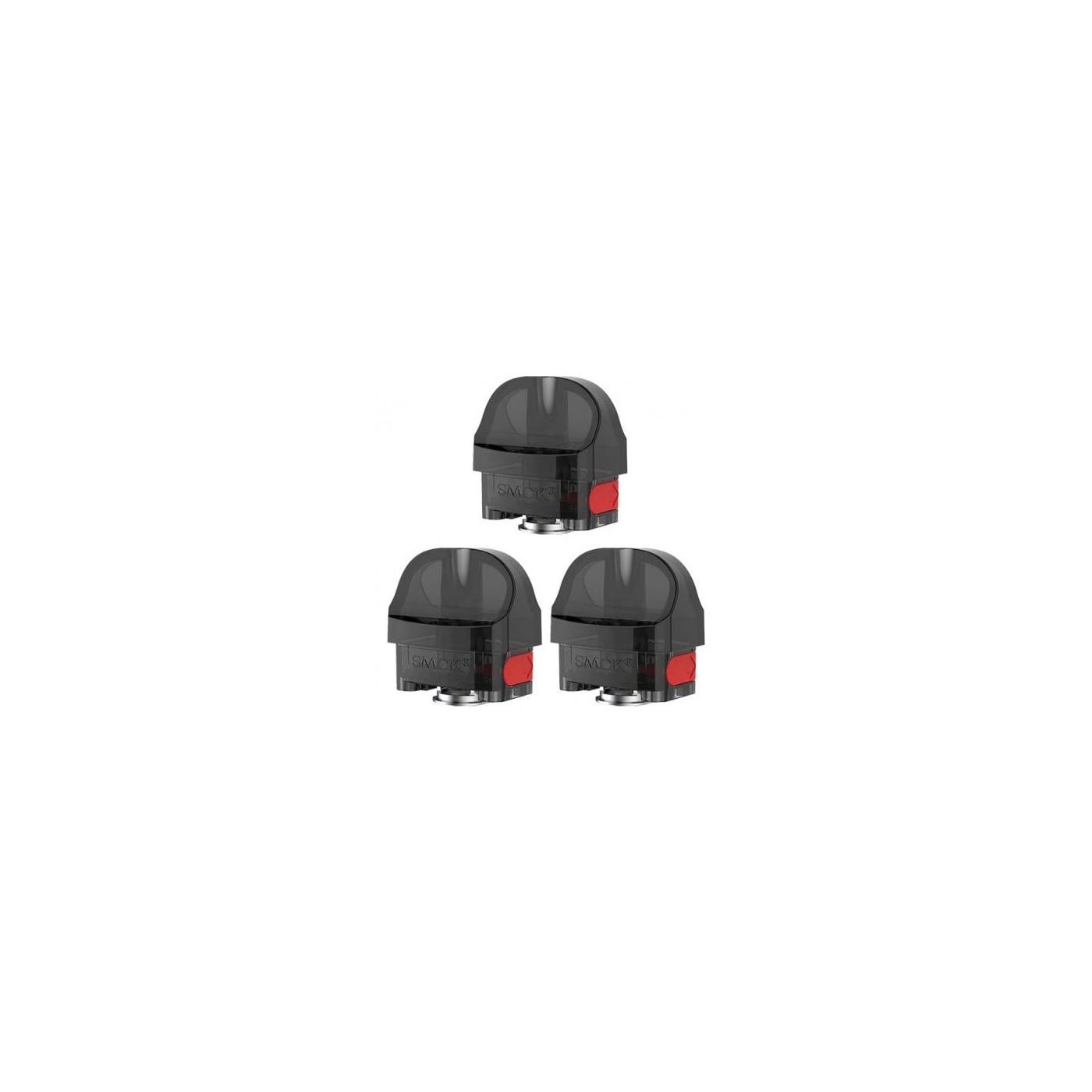 Smok Nord 4 RPM 2 Replacement Pod - 3 Pack