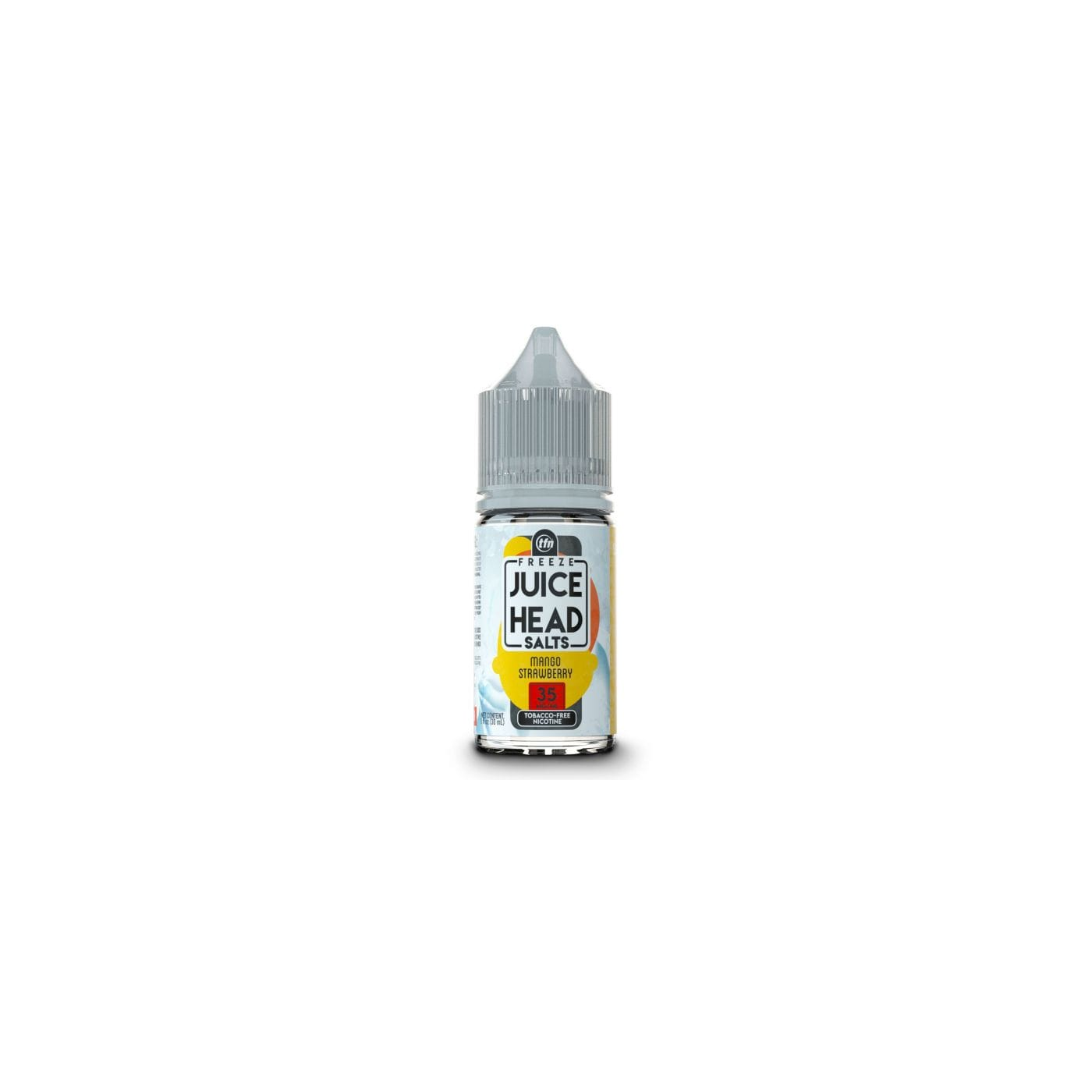 Juice Head TFN Salts Mango Strawberry Freeze