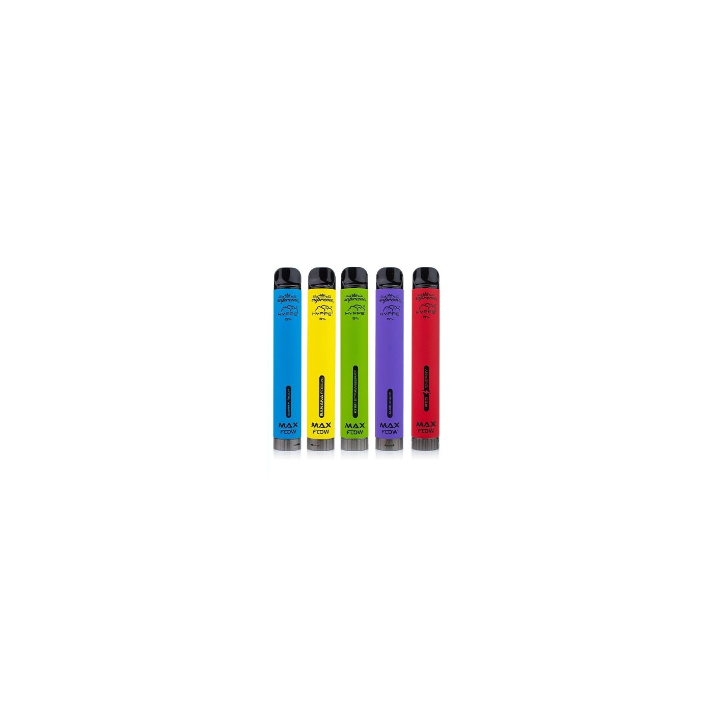 Hyppe Max Flow Mesh 2000 Disposable - 1 Pack