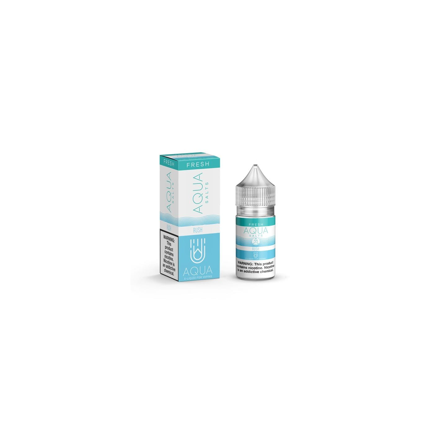 Aqua Salts Rush Synthetic