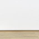 Stephen Lichty, Fountains, 2014, bronze, water, motorized pump, 5 × 3 × 120 in.
