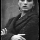 Deborah Turbeville, Rainy Day People, 1995, archival inkjet print on fiber paper, 36 x 24 in. (91.44 x 60.96 cm)