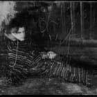Deborah Turbeville, Rainy Day People #07, 1995, silver gelatin, 13 1/2 x 19 1/4 in. (34.29 x 48.90 cm)