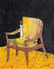 my chair (after Van Gogh)