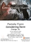 Considering Harm Orange NJ