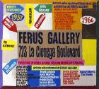 Ferus Gallery Study