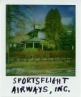Sportsflight Airways, Inc.