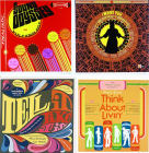 Dario Robleto: Suite of 4 Prints