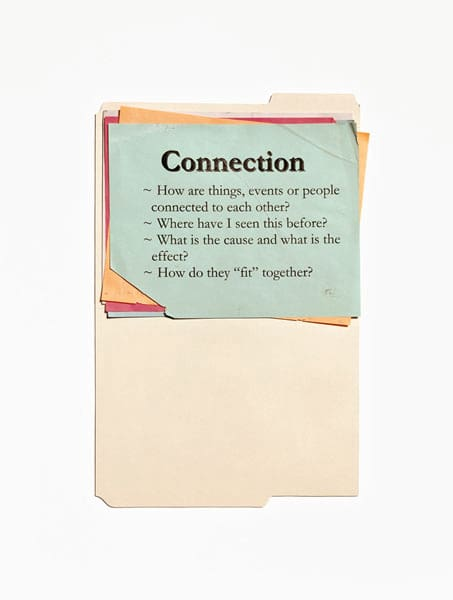 Questions (Connection)
