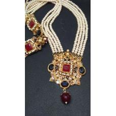 Joypuri Design Gold Plated Jewellery G-7