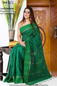 Soft Half-Silk Kota Sari