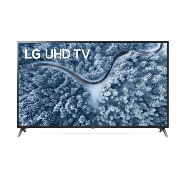 LG UHD 70 Series 70 inch Class 4K Smart UHD TV - 70UP7070PUE