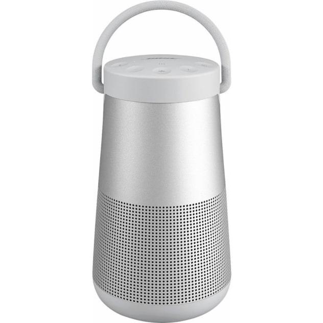 Bose Soundlink Revolve+ Bluetooth® Speaker - Silver - 7396171310