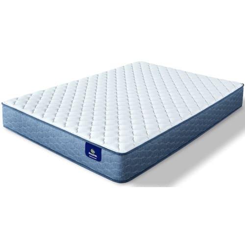 Serta® SleepTrue™ Houston Firm Mattress - King - 5005341311060