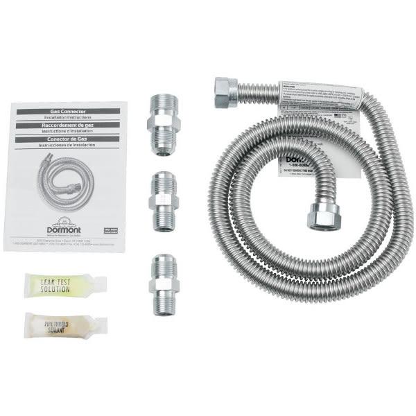 GE® Range Gas Install Kit (PM15X103)