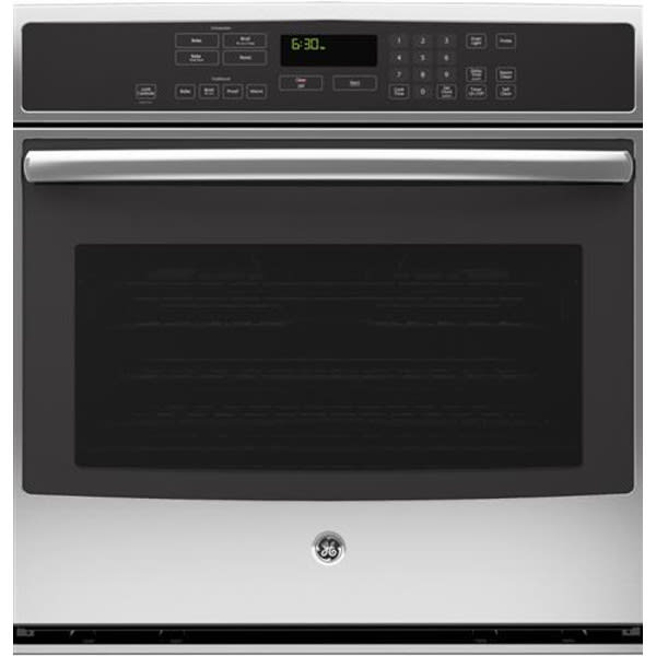 """GE® Profile™ Series 30"""" Built-In Single  Wall Oven - PT7050SFSS"""