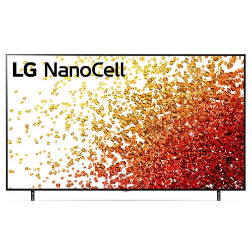 "LG NanoCell 90 Series 2021 86"" Class 4K Smart UHD TV w/ AI ThinQ® - 86NANO90UPA"