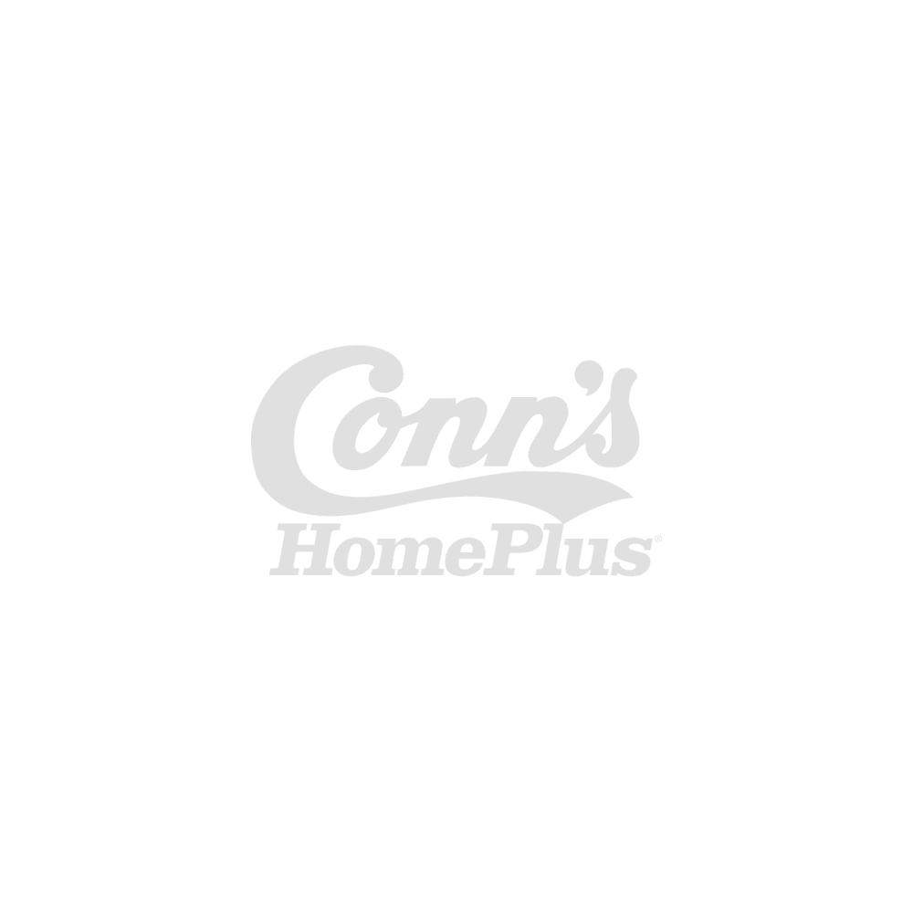 LG 22 cu ft. Smart Counter Depth Double Freezer Refrigerator with Craft Ice™ - LRMXC2206S