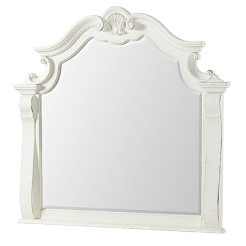 Zoe Youth Bedroom Collection - Mirror