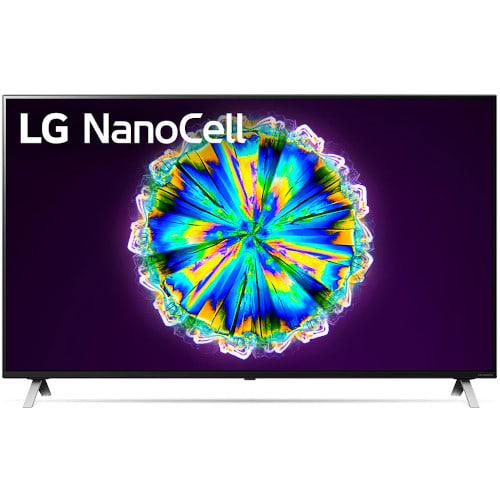 """LG NanoCell 85 Series 65"""" Class 4K Smart UHD TV w/ AI ThinQ® - 65NANO85UNA"""