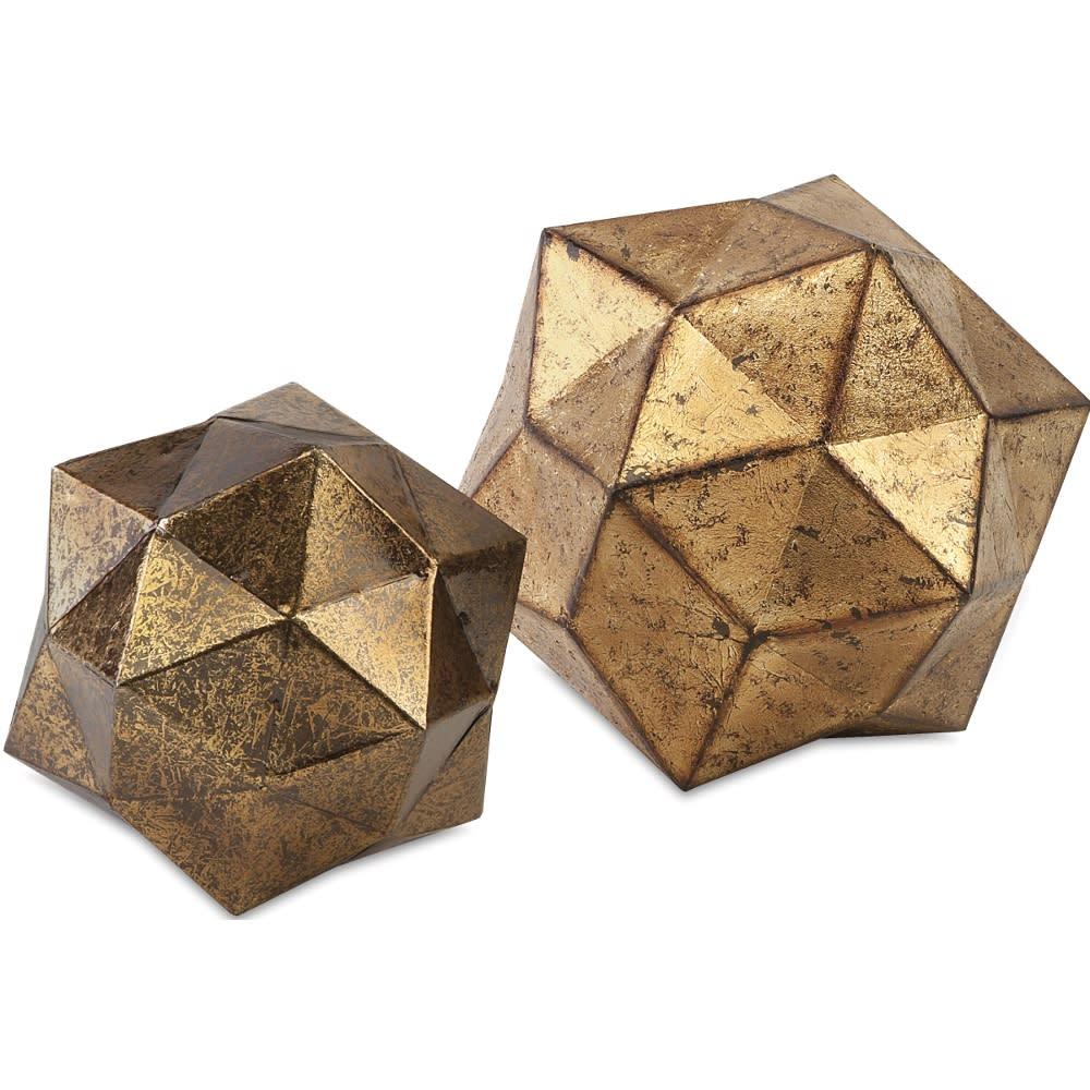 Anwell Deco Balls - Set of 2 - 99994