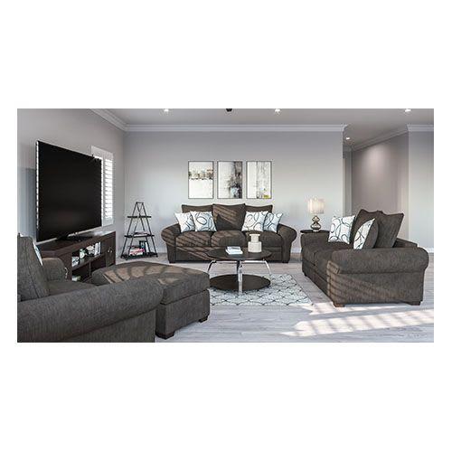 Apollo Living Room - Sleeper Sofa & Loveseat