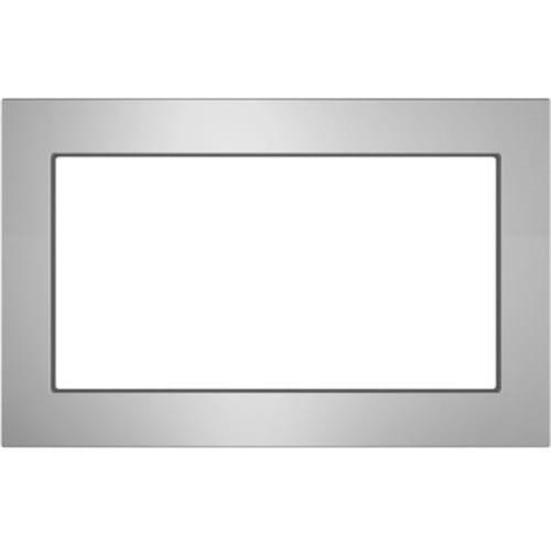 GE Stainless Steel Microwave Trim Kit (JX7230SFSS)