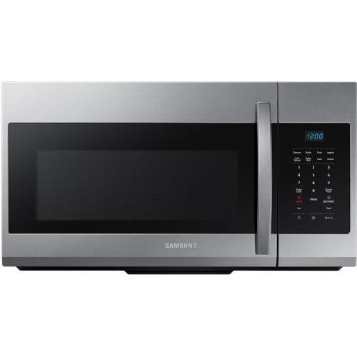 Samsung 1.7 cu. ft. Over-the-Range Microwave - ME17R7021ES
