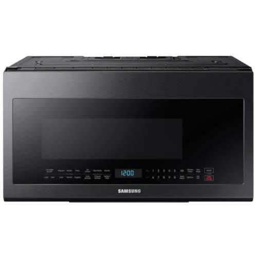 Samsung 2.1 Cu. Ft. Over the Range Microwave -ME21M706BAG