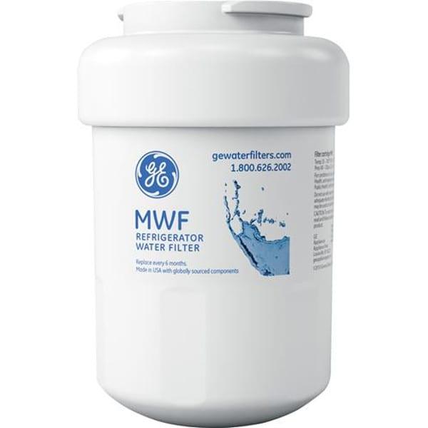 GE® MWF Refrigerator Water Filter (MWFP)