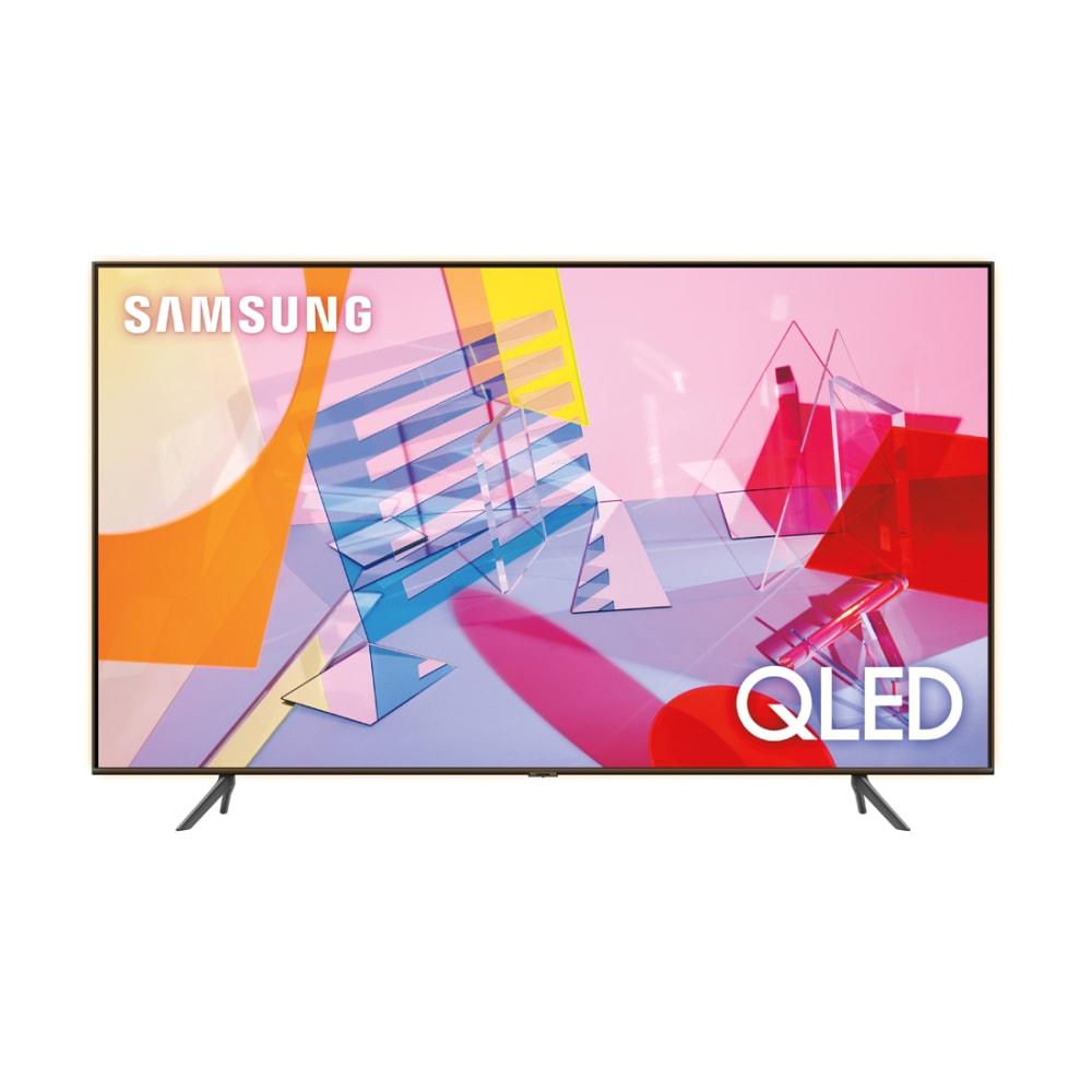 "Samsung 82"" Class Q60T QLED 4K UHD HDR Smart TV - QN82Q60TAFXZA"
