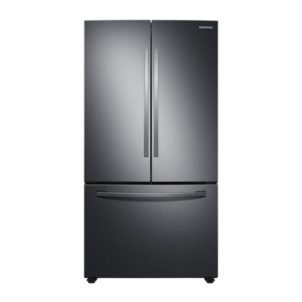 Samsung 28 Cu. Ft. Large Capacity 3-Door French Door Refrigerator - RF28T5001SG