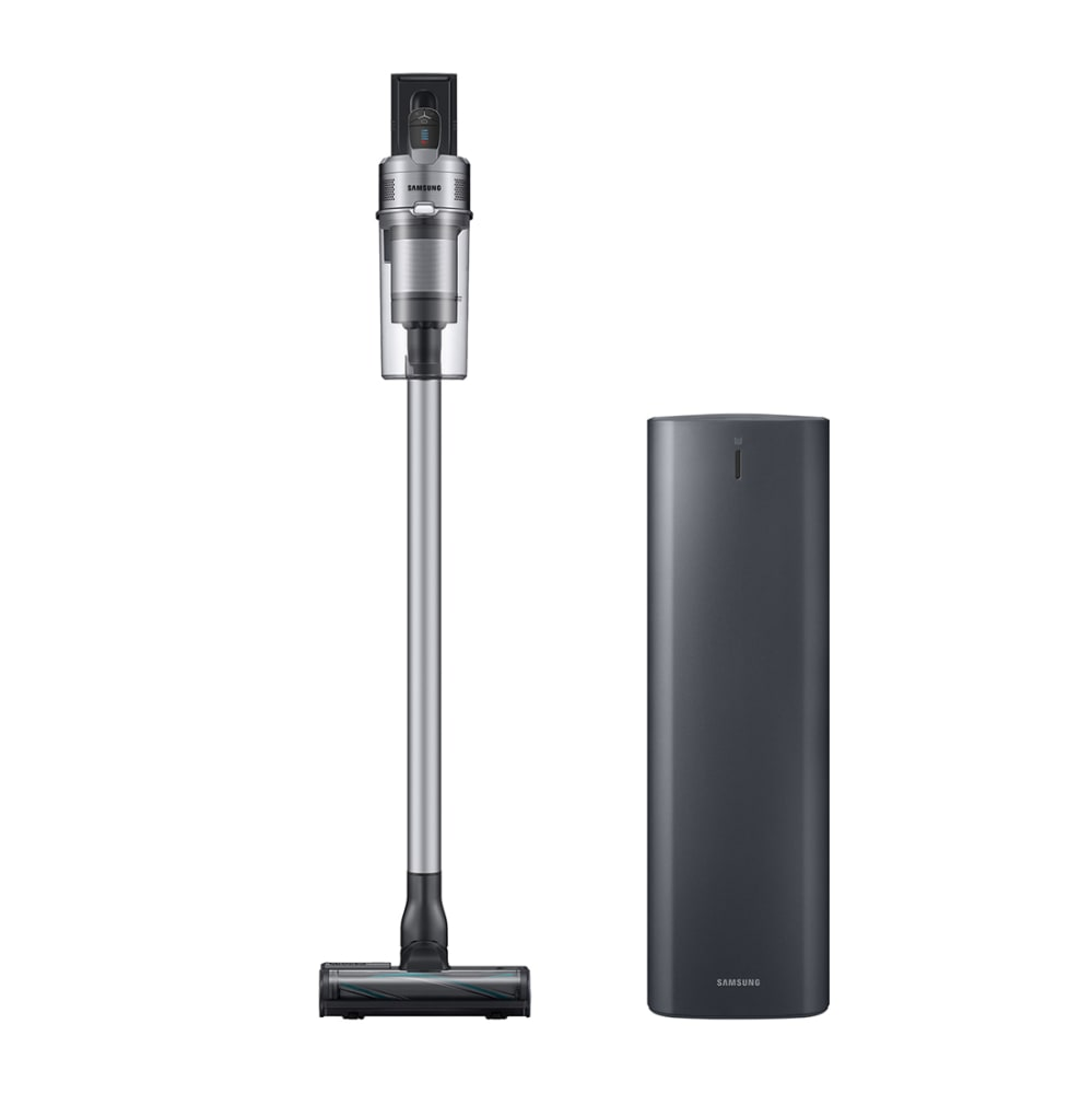 Samsung Jet™ 75 Complete Cordless Stick Vacuum w/ Samsung Clean Station™ - VS20T7536P5